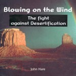 BLOWING ON THE WIND by John Hare (paperback)