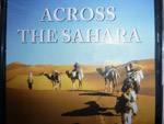Across the Sahara – DVD