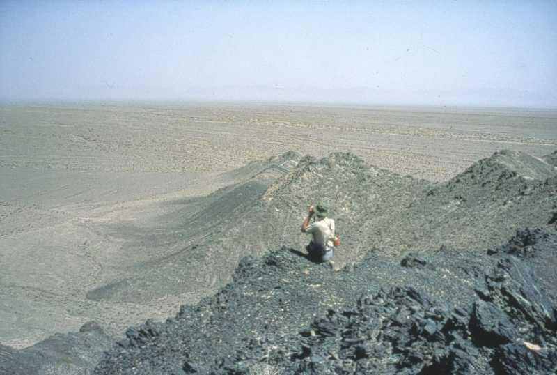 Desert of Lap