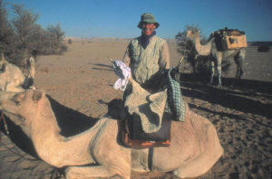 9 - Trans-Saharan Trek
