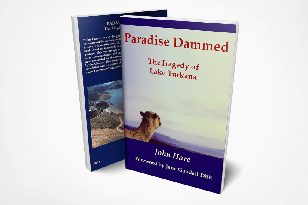 Paradise Damned by John Hare